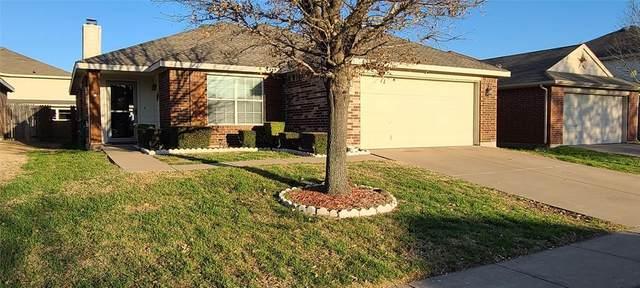 7132 Kickapoo Drive, Fort Worth, TX 76179 (MLS #14529318) :: Craig Properties Group