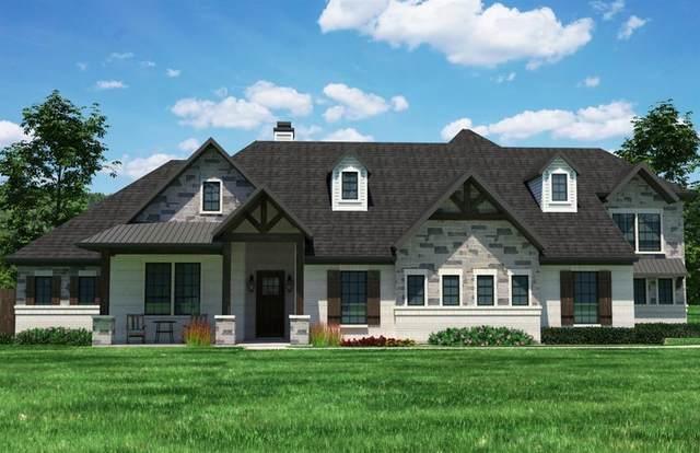 7361 Sunflower Creek Road, Mansfield, TX 76063 (MLS #14529330) :: The Chad Smith Team
