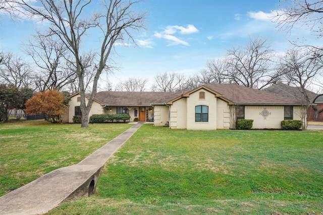 9112 Hanging Moss Drive, Granbury, TX 76049 (MLS #14529332) :: Lyn L. Thomas Real Estate | Keller Williams Allen