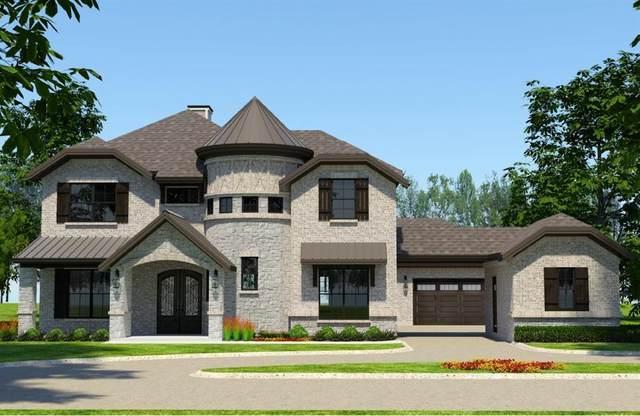 7364 Sunflower Creek Road, Mansfield, TX 76063 (MLS #14529339) :: Real Estate By Design