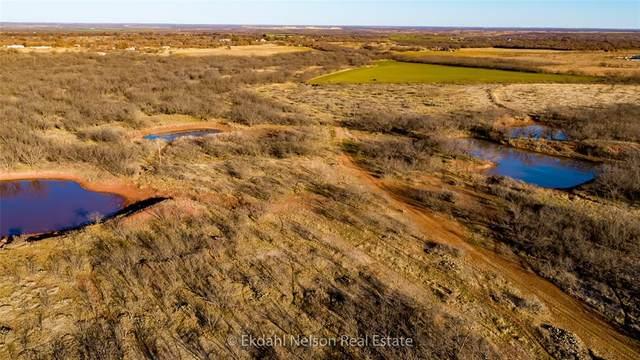 TBD Fm 600, Abilene, TX 79601 (MLS #14529407) :: Real Estate By Design