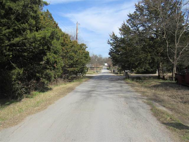 TBD Beach Drive, Pottsboro, TX 75076 (MLS #14529429) :: The Juli Black Team