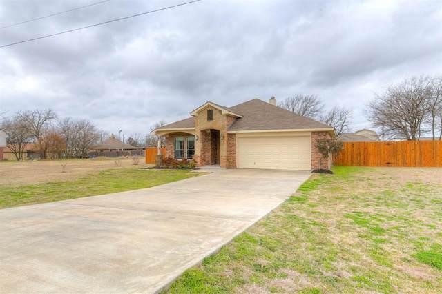 517 N Pearson Street, Godley, TX 76044 (MLS #14529496) :: The Chad Smith Team