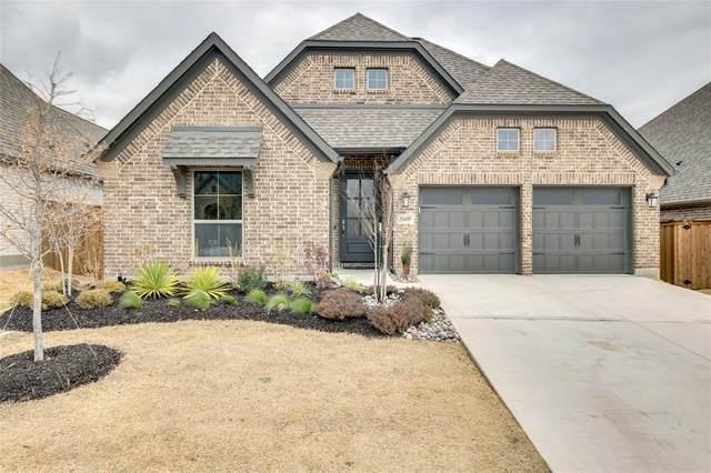 5609 Pradera Road, Fort Worth, TX 76126 (MLS #14529503) :: The Chad Smith Team