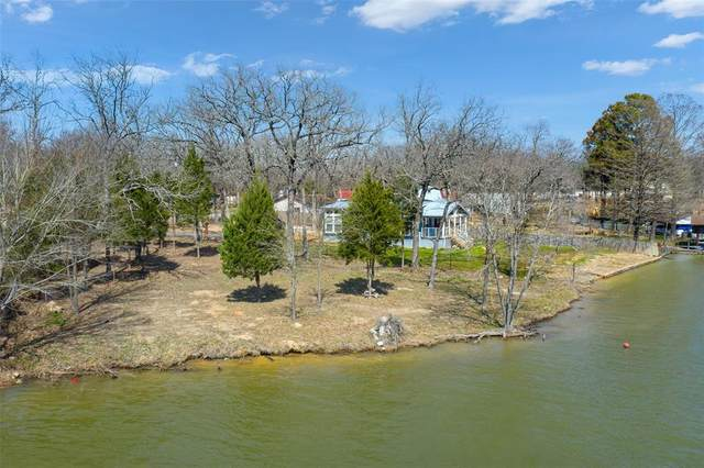 196 Indian Gap Drive, Mabank, TX 75156 (MLS #14529565) :: Results Property Group