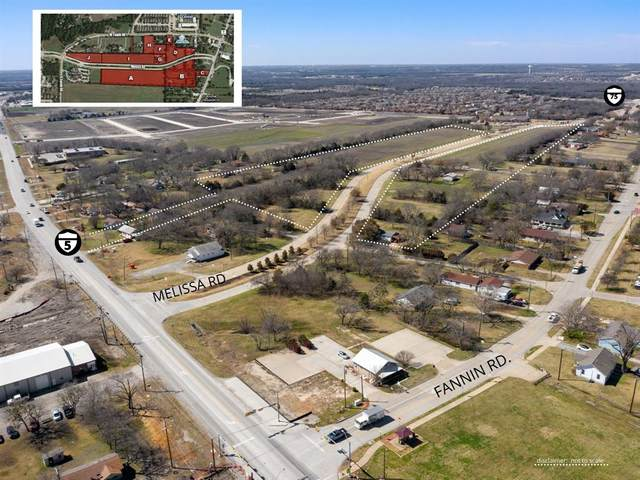 TBD Melissa Road, Melissa, TX 75454 (MLS #14529570) :: The Chad Smith Team