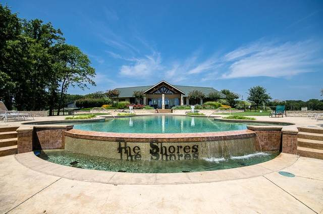 L 96 Waters Edge Drive, Corsicana, TX 75109 (MLS #14529586) :: The Hornburg Real Estate Group