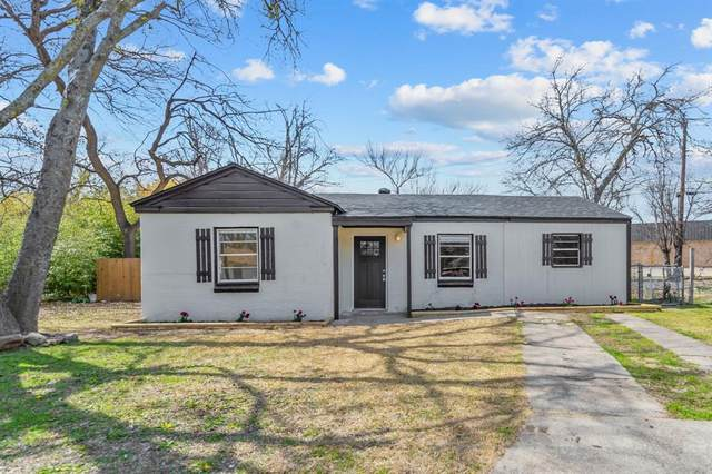 416 S Mcentire Court, White Settlement, TX 76108 (MLS #14529610) :: The Chad Smith Team