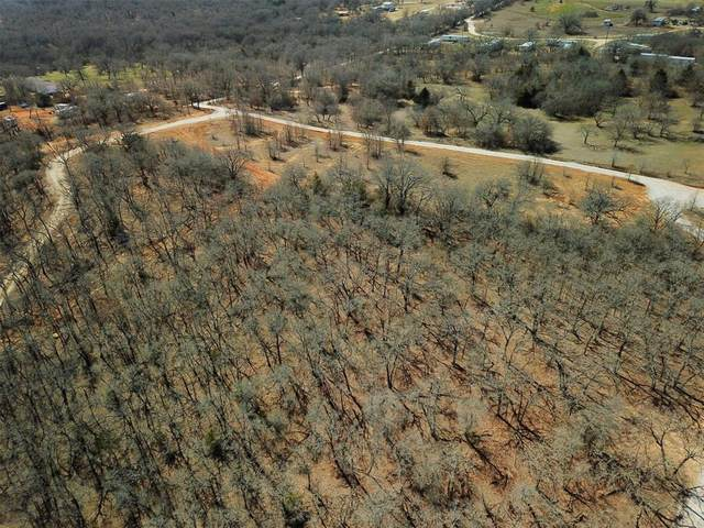 768 Hcr 1263, Whitney, TX 76692 (MLS #14529695) :: Wood Real Estate Group