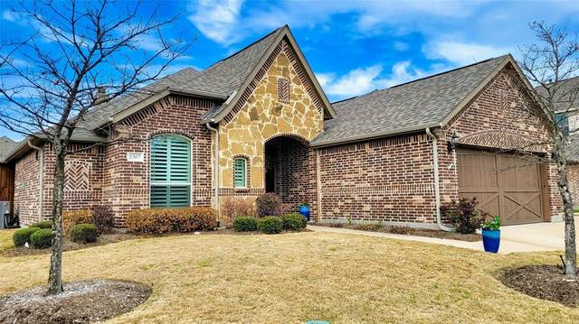 1307 Great Meadows Drive, Wylie, TX 75098 (MLS #14529715) :: The Chad Smith Team