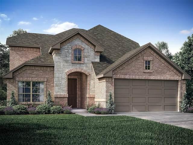 512 Molly Lane, Keene, TX 76059 (MLS #14529738) :: Team Hodnett