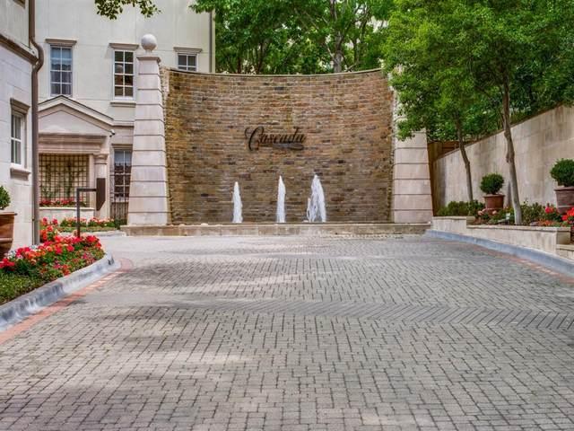 3378 Blackburn Street, Dallas, TX 75204 (MLS #14529825) :: Lyn L. Thomas Real Estate | Keller Williams Allen
