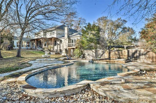 609 W Lee Avenue, Weatherford, TX 76086 (MLS #14529873) :: Team Hodnett