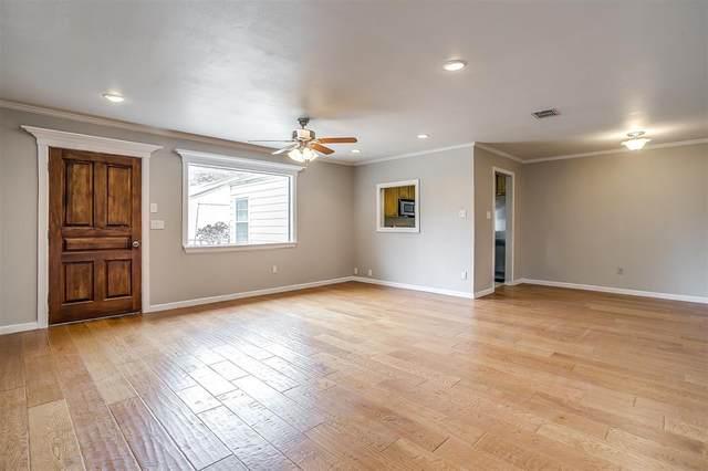 4324 Diaz Avenue, Fort Worth, TX 76107 (MLS #14529927) :: Wood Real Estate Group