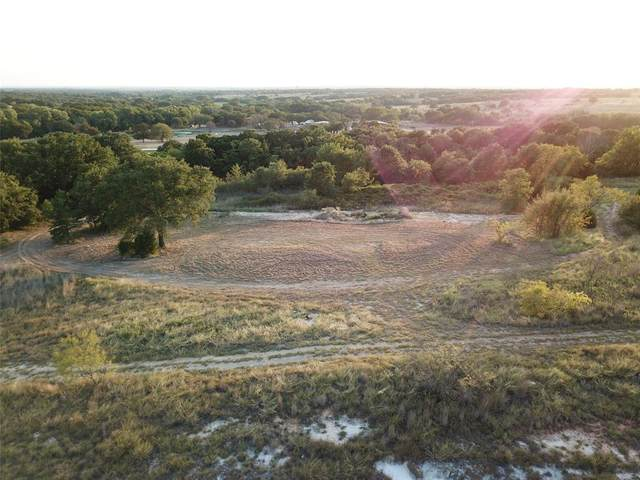 180 Cowan Crossing, Decatur, TX 76234 (MLS #14530053) :: The Hornburg Real Estate Group
