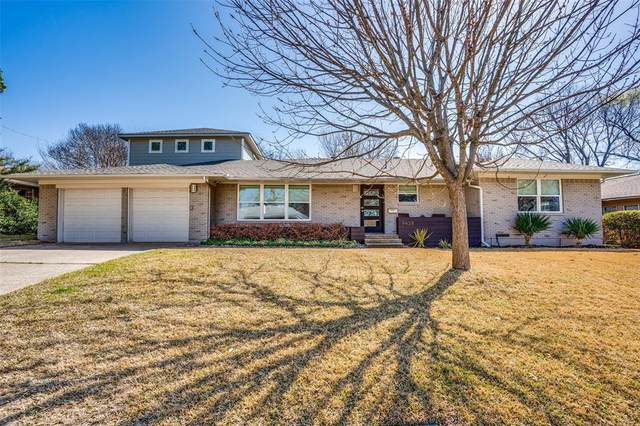 9438 Green Terrace Drive, Dallas, TX 75220 (MLS #14530093) :: Team Hodnett