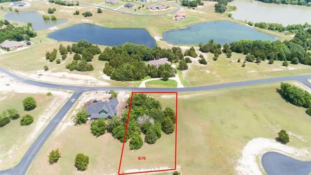 B-79 Lake Shore Drive, Mckinney, TX 75071 (MLS #14530149) :: Craig Properties Group