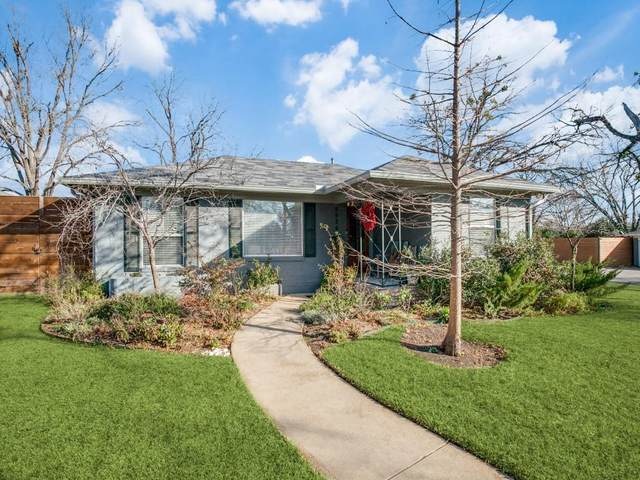 9926 Mixon Drive, Dallas, TX 75220 (MLS #14530199) :: Potts Realty Group