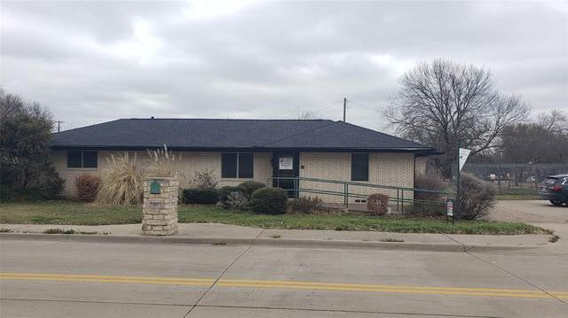 103 S Bonham Drive, Allen, TX 75013 (MLS #14530338) :: The Chad Smith Team