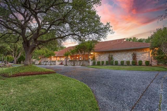 1900 Stonebrook Drive, Arlington, TX 76012 (MLS #14530804) :: Rafter H Realty