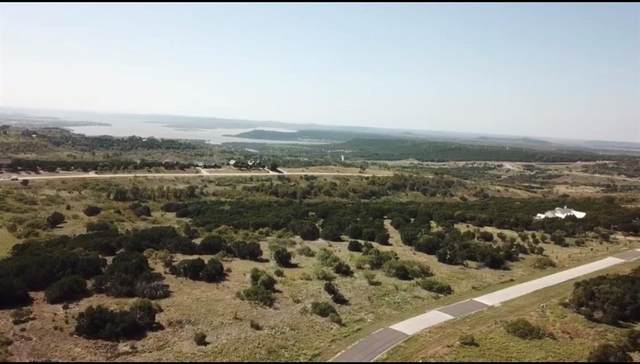 35521 Tbd, Graford, TX 76449 (MLS #14530811) :: Hargrove Realty Group