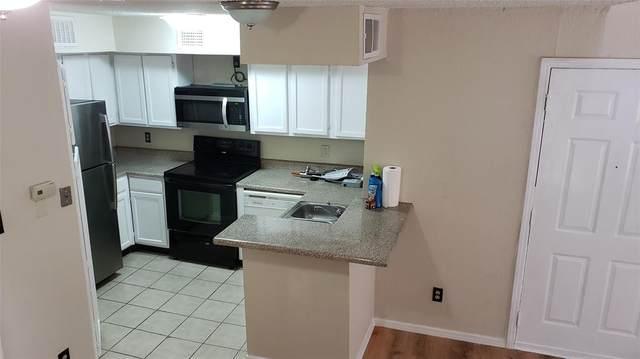 9811 Walnut Street #204, Dallas, TX 75243 (MLS #14530900) :: The Mauelshagen Group