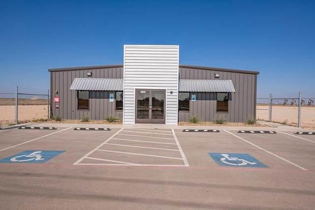 11906 Jordy, Midland, TX 79707 (MLS #14530971) :: VIVO Realty