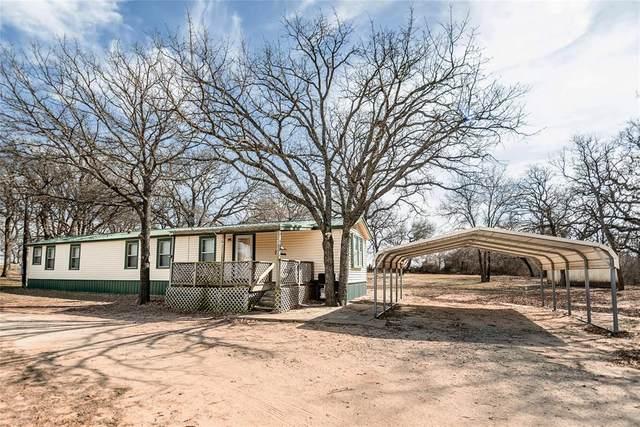 113 Ridgeview Drive, Nocona, TX 76255 (MLS #14530997) :: Hargrove Realty Group