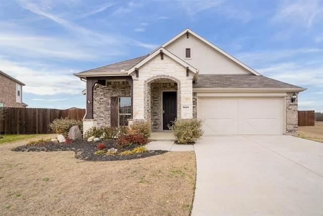 9600 Creekmere Drive, Denton, TX 76226 (MLS #14531092) :: Trinity Premier Properties