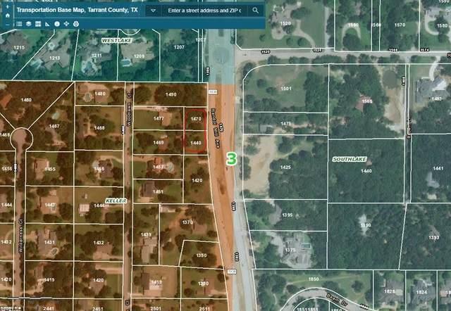 1440 Randol Mill Avenue, Keller, TX 76262 (MLS #14531216) :: Lyn L. Thomas Real Estate | Keller Williams Allen