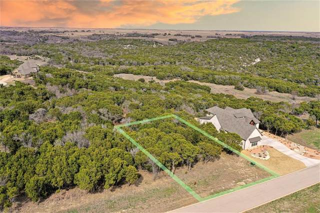 5916 Killmarnoch Court, Cleburne, TX 76033 (MLS #14531260) :: Results Property Group