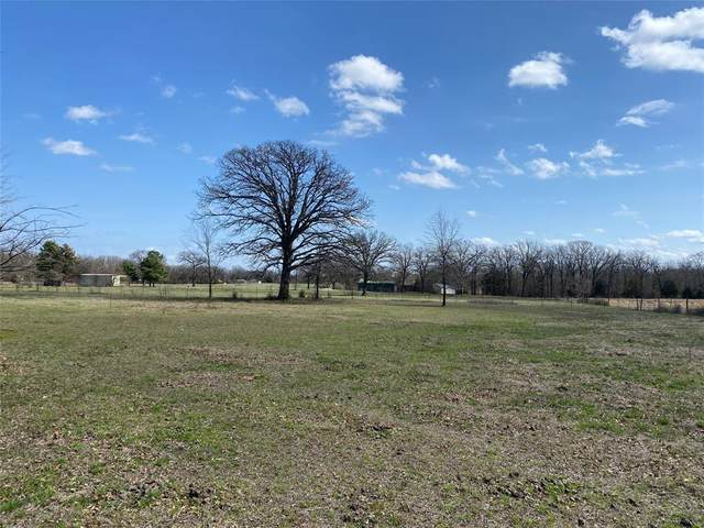 Lot 3 Fm 2946, Yantis, TX 75497 (MLS #14531286) :: The Chad Smith Team
