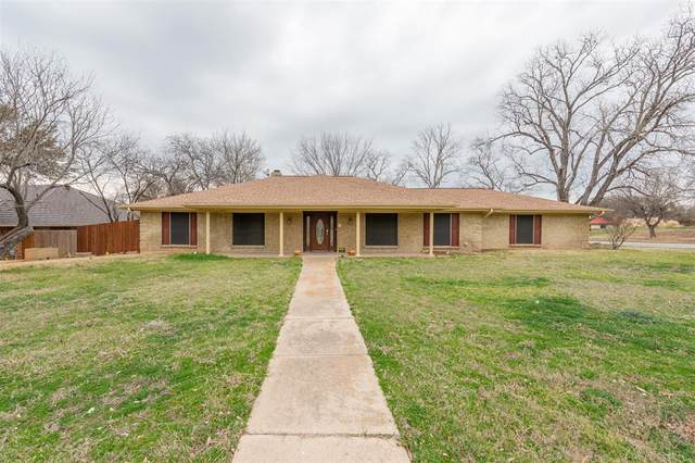 5621 Oakmont Lane, Fort Worth, TX 76112 (MLS #14531334) :: The Tierny Jordan Network