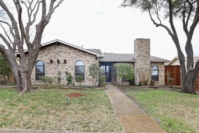 10251 Black Hickory Road, Dallas, TX 75243 (MLS #14531361) :: Team Hodnett