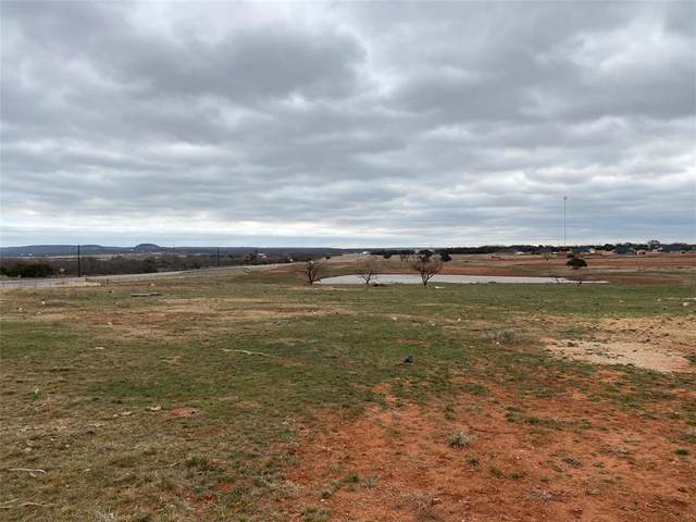 Lot 1 County Rd 142, Tuscola, TX 79562 (MLS #14531415) :: Feller Realty