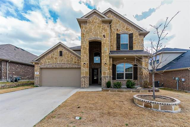 821 Skytop Drive, Fort Worth, TX 76052 (MLS #14531427) :: Robbins Real Estate Group