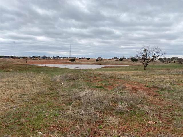 Lot 5 County Rd 142, Tuscola, TX 79562 (MLS #14531444) :: Premier Properties Group of Keller Williams Realty