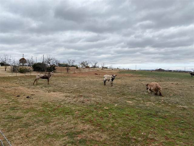 Lot 3 County Rd 131, Tuscola, TX 79562 (MLS #14531464) :: Premier Properties Group of Keller Williams Realty