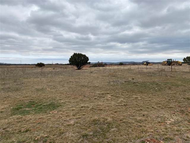 Lot 4 County Rd 131, Tuscola, TX 79562 (MLS #14531476) :: Premier Properties Group of Keller Williams Realty