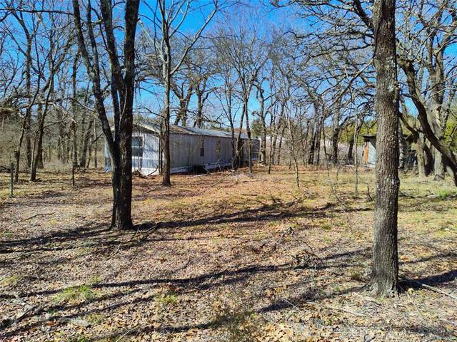 110 Family Acres Drive, Pottsboro, TX 75076 (MLS #14531546) :: The Juli Black Team