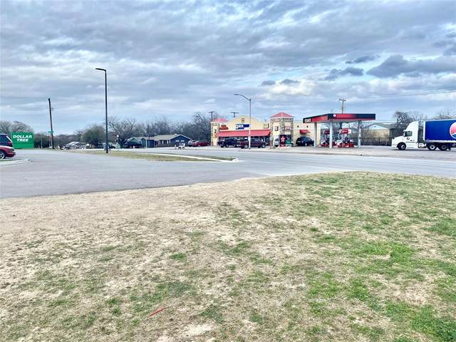 5120 Mccart Avenue, Fort Worth, TX 76115 (MLS #14531558) :: The Kimberly Davis Group