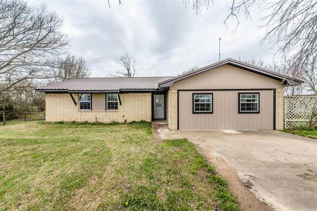 1072 Fm 2965, Wills Point, TX 75169 (MLS #14531687) :: The Chad Smith Team