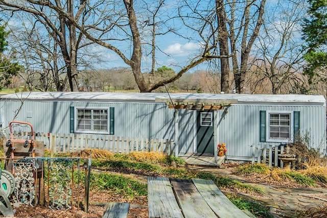 138 Lynn Creek Drive, Mabank, TX 75156 (MLS #14531692) :: Real Estate By Design