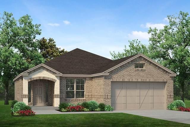 4007 Bendale, Benbrook, TX 76116 (MLS #14531848) :: The Hornburg Real Estate Group