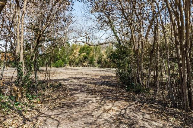 720 Peavy Road, Dallas, TX 75218 (MLS #14531858) :: Hargrove Realty Group