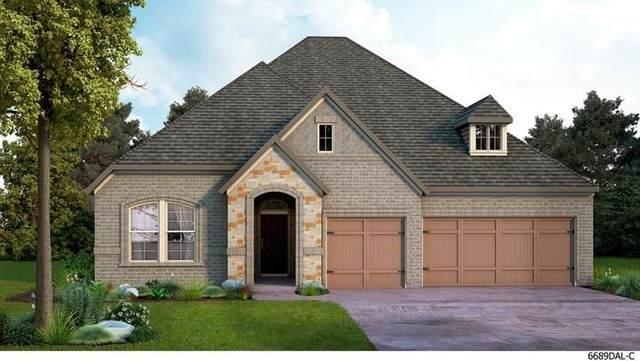 7553 Switchwood Lane, Fort Worth, TX 76132 (MLS #14531887) :: Team Hodnett
