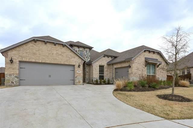 1502 Gardenia Street, Celina, TX 75078 (MLS #14532013) :: The Chad Smith Team
