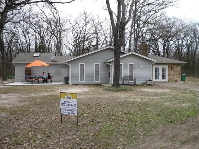 107 Diaz Street, Payne Springs, TX 75156 (MLS #14532151) :: The Hornburg Real Estate Group