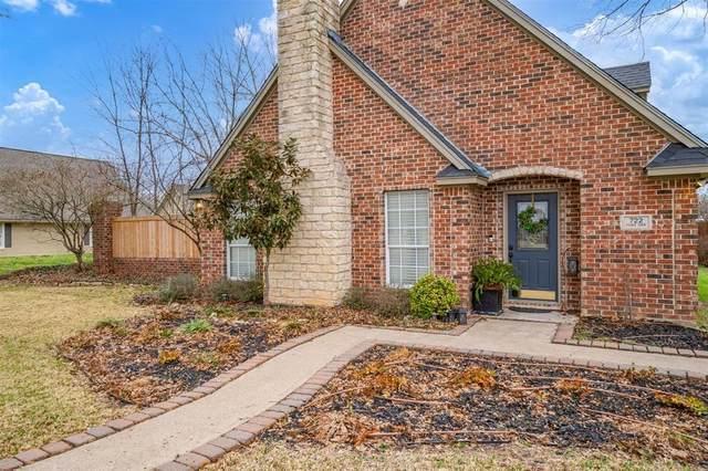 722 Post Oak Road, Fairfield, TX 75840 (MLS #14532232) :: The Property Guys