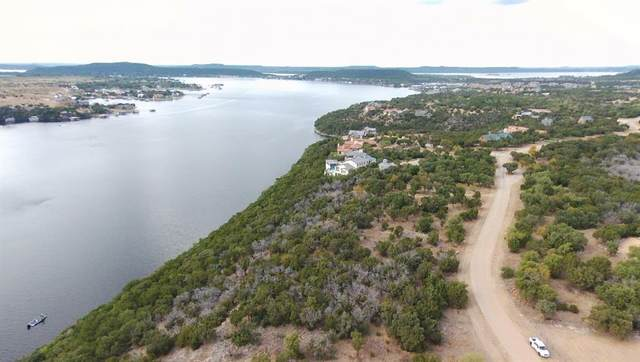 2220 The Ranch Road, Possum Kingdom Lake, TX 76449 (MLS #14532354) :: The Juli Black Team